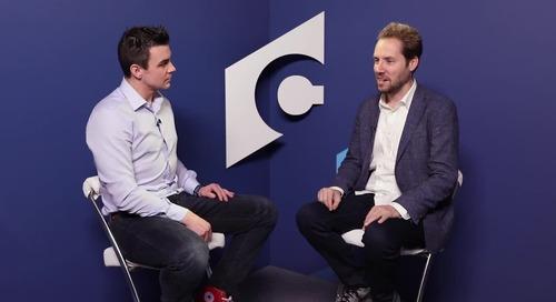 Trend Hunter's Jeremy Gutshche talks curiousity at Convergence