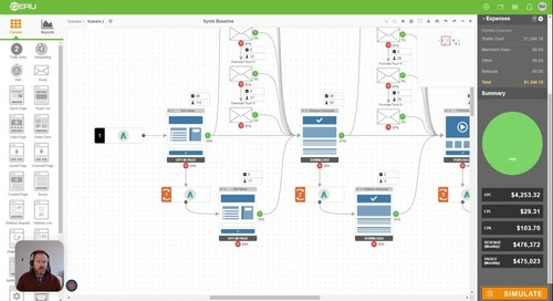 Syniti Baseline Digital Simulations