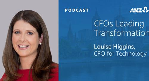 CFO's Leading Transformation