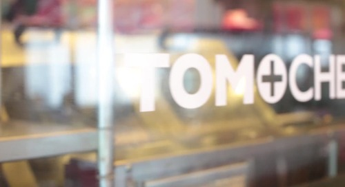 Tom & Chee Testimonial - Resources