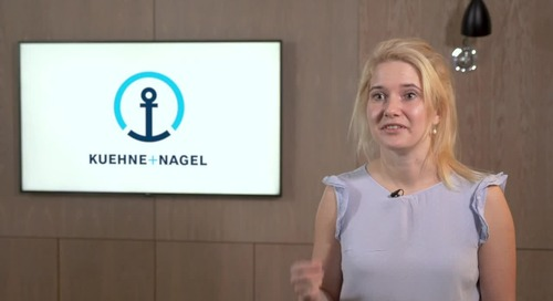 Client Excellence Awards: Kuehne + Nagel reimagines its recruitment process