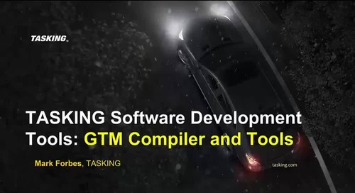 GTM Compiler