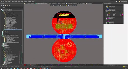 Altium Designer® 19: Progettazione PCB semplice, moderna e potente