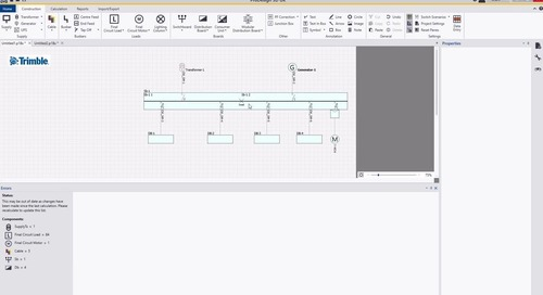 ProDesign - Switching Scenarios
