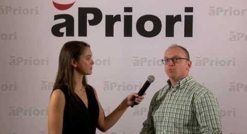 aPriori Helps Whirlpool Manage Product Costs More Efficiently