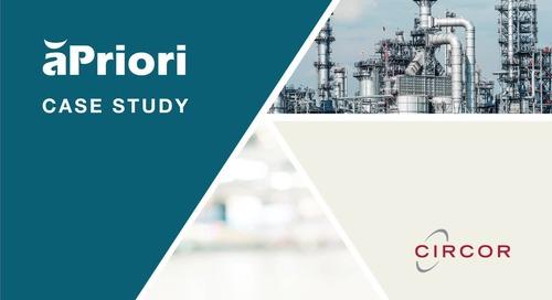 aPriori-Circor-Case-Study