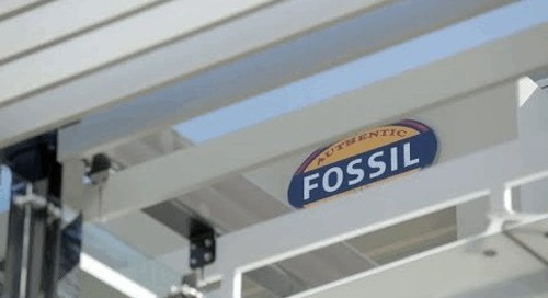 Hear from Fossil about how they use Content Anytime to engage their people