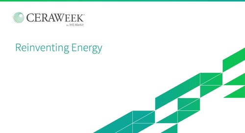 CW21 - Andy Jassy - Reinventing Energy