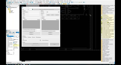 Webinar Trimble Nova CAO-CAD - Electricité