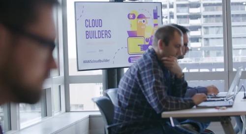 AWS Summit Online - Summit montage