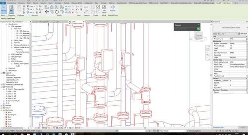 Webinar opname BE Stabicad for Revit W (Autodesk 2021) [13 NOV]