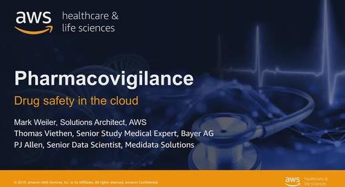 Technology enabled pharmacovigilance
