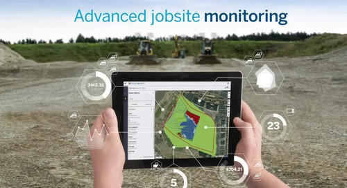 [Video] - Trimble WorksOS - Connecting Field to Office for Maximum Jobsite Productivity