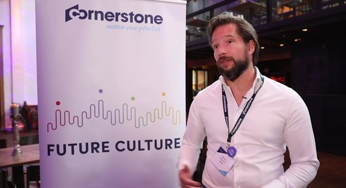 How Unit4 Works with Cornerstone to Drive Business Impact