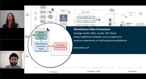 TetraScience: Unifying R&D Data in the Cloud-Making Data Truly Accessible and Actionable