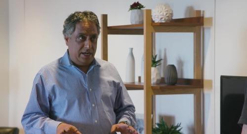 Manoj Sindhwani  Vice President, Alexa Speech at Amazon - Alexa Lab (KR ExecLeaders)