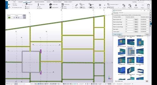 ReEngineering Structural Concrete Detail Design
