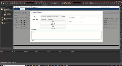 Day In the Life of A PCB Design Engineer – Managing your Libraries and Design Data