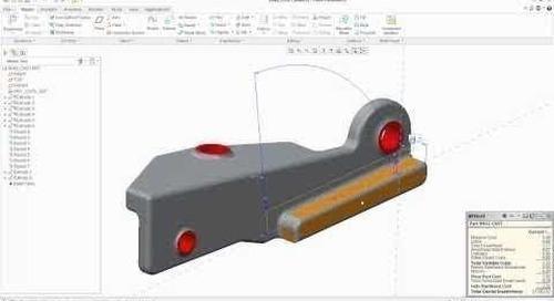 aPriori for Design Engineers