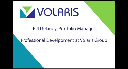 Professional Development Opportunities at Volaris Group