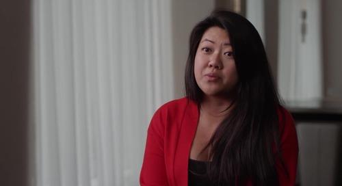 Sarah Wong from Precision Resource