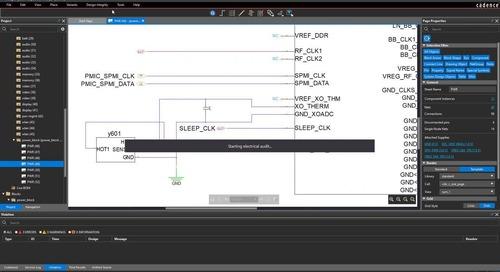 Design Audit - System Capture Feature Video