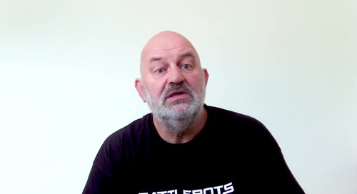 AWS Summit Online India -Keynote: Dr. Werner Vogels, Chief Technology Officer, Amazon.com