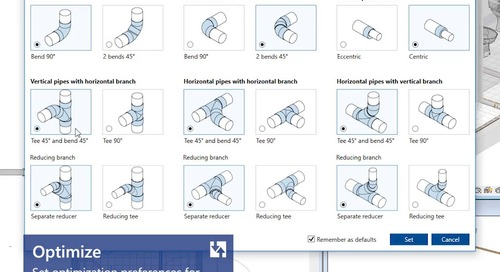 POLOPLAST Product Line Placer App for Revit