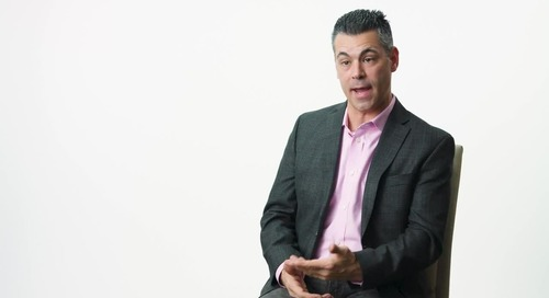 Steve Sullivan- The Number One Benefit of Connect