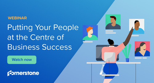 Putting Your People at the Centre of Business Success