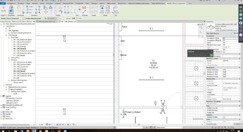 Webinaire Stabicad for Revit Electrical