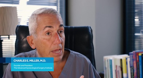 The Complete Video Series: Making the Transition to In-office Hysteroscopy Procedures