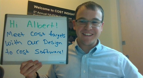 Albert Dirkzwager - A video just for you