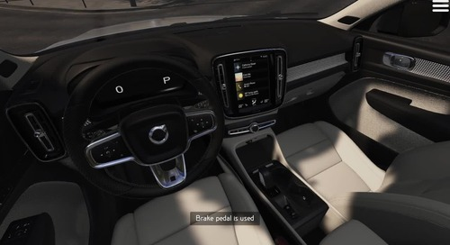 Creating the optimal in-vehicle user experience