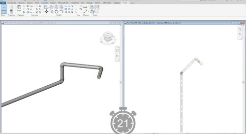 How to Rotate Elements in Revit | Productivity Tools App for Revit