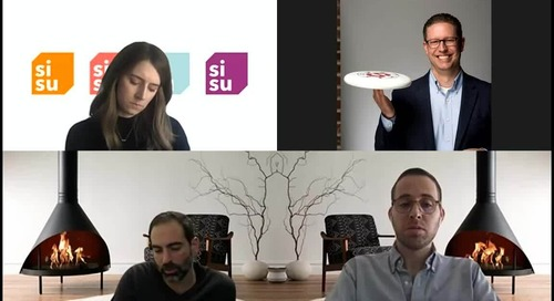 The Future of Analytics   Accelerating Operational Decisions with Sisu & Imply