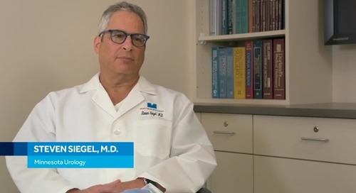 Clinician Testimonial: InterStim™ Basic Evaluation