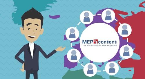 Un'introduzione a MEPcontent per produttori