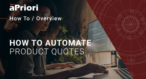 Webinar: How to Win Business & Strengthen Relationships with Automated Quoting