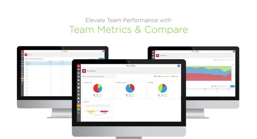 Axonify Team Metrics