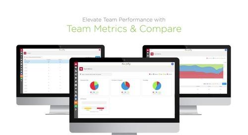 Axonify Team Metrics