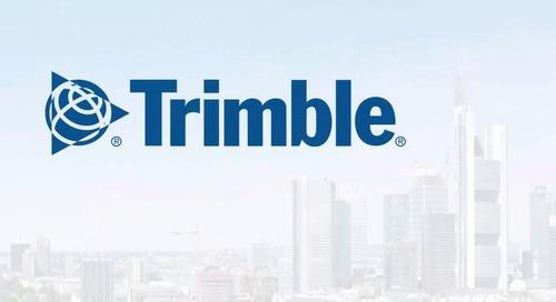 Trimble Nova - NeuesIN 11.2