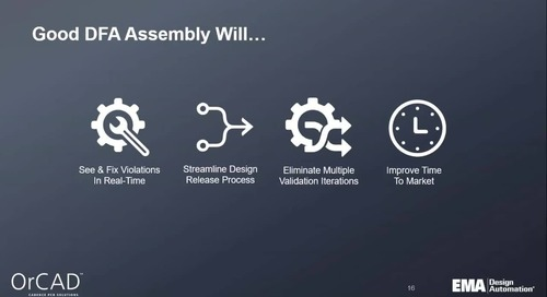 Designing for Assembly: Guidelines for Effortless PCB Manufacturing