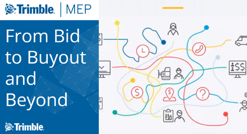[Webinar Recording] From Bid to Buyout and Beyond