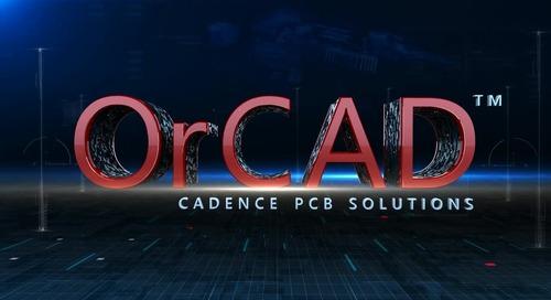 OrCAD Bumper Video