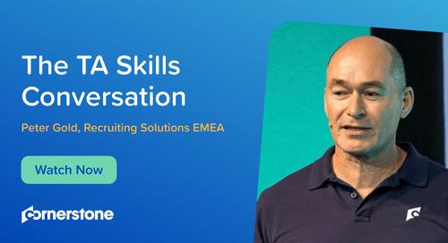 The TA Skills Conversation