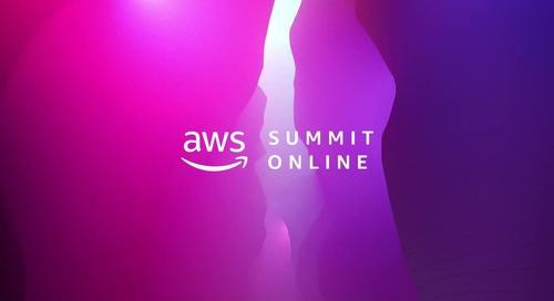 Tecnológico de Monterrey gains valuable insights from its data using AWS_SummitOnlineIntro