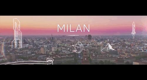 AWS Summit Milano 2018 | Keynote [Italian]