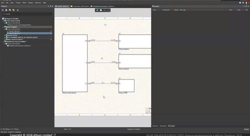 Обзор новых возможностей Altium Designer 18.0