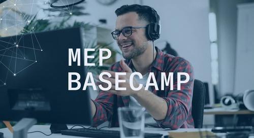 MEPcontent : Bibliothèque BIM pour les ingénieurs MEP